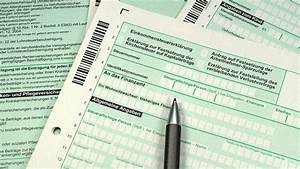 Steuererklärung Berechnen 2016 : steuererkl rung wer muss eine abgeben und f r wen ist es sinnvoll deutsche anwaltauskunft ~ Themetempest.com Abrechnung