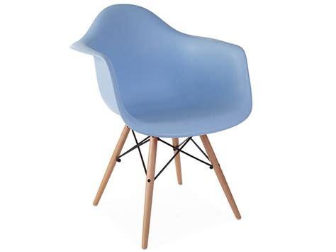 Chaise Daw Eames Bleu by Chaise Daw Bleu Clair