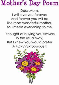 Heart touching Mothers day poem | Crafts, Bullentins ...