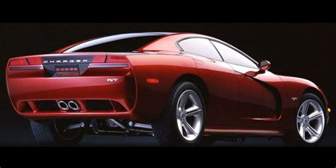 charger demon 2018 2018 dodge charger gets two turbo v6 carbuzz info