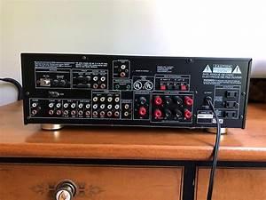 Harman Kardon Avr 25ii 5 1 Channel 600 Watt Audio  U0026 Video