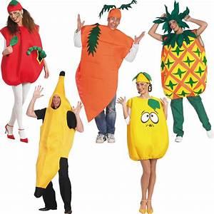 Ananas Kostüm Selber Machen : fr chte frucht gem se karneval fasching kost m std ebay ~ Frokenaadalensverden.com Haus und Dekorationen