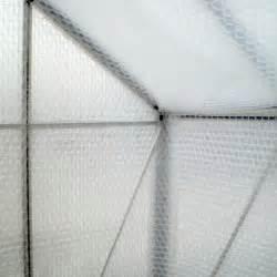 Film Plastique Pour Serre : serre 13m anthracite et verre tremp premium juliana ~ Premium-room.com Idées de Décoration
