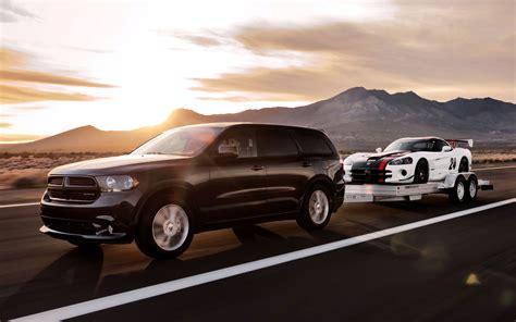 2011 Dodge Durango Towing Photo #31330025