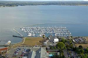 Semiahmoo Yacht Club In Blaine WA United States Marina