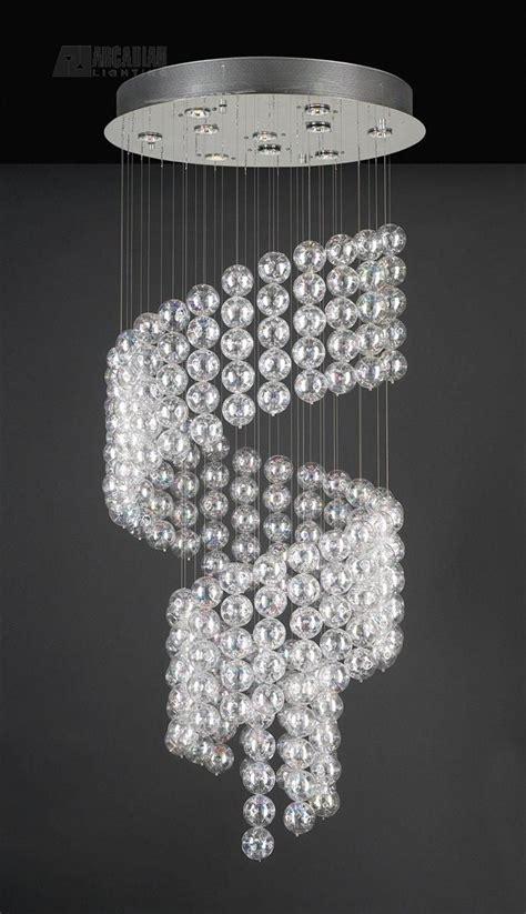 modern glass chandelier lighting 25 best ideas about modern chandeliers on