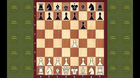 Barnes Defense by Chess Openings Book Barnes Defense Opening
