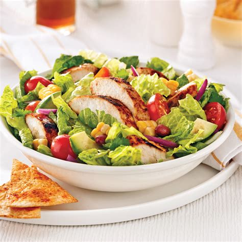 recette de cuisine mexicaine salade mexicaine au poulet recettes cuisine et nutrition pratico pratique
