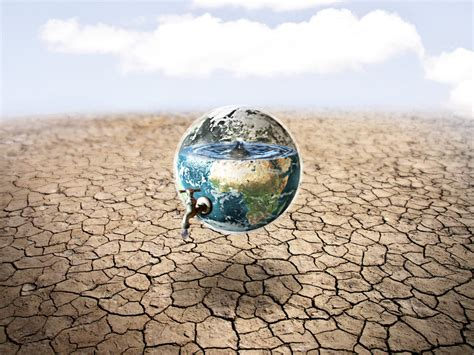 Save Our Thirsty World  Blackle Mag
