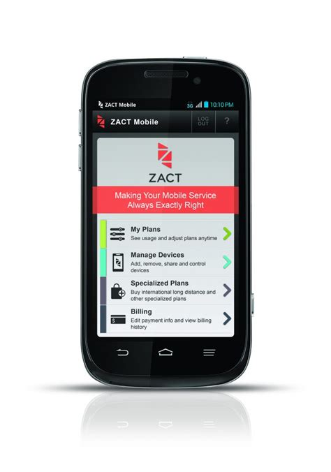 Best Buy Mobile Specialty Stores Now Providing Zact, A No