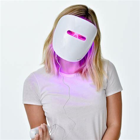 light therapy mask neutrogena light therapy acne mask