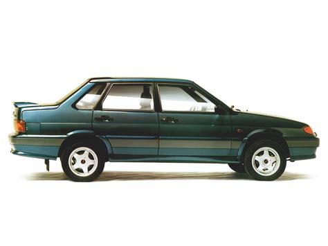 Car Photo Gallery » Lada Samara 115 2115