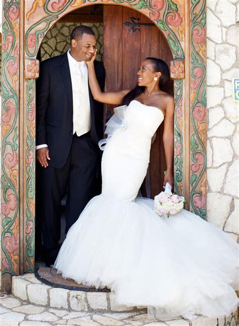 destination wedding at tensing pen negril jamaica
