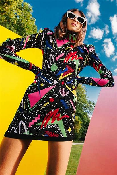 Balmain Resort Vogue Spring Trends Runway Magazine