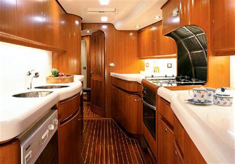 yacht kitchen design luxury kitchen designs tapestryluxus design ideas 1201