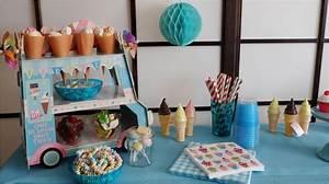 Theme Anniversaire Fille : anniversaires enfant lucky sophie blog maman sorties ~ Melissatoandfro.com Idées de Décoration