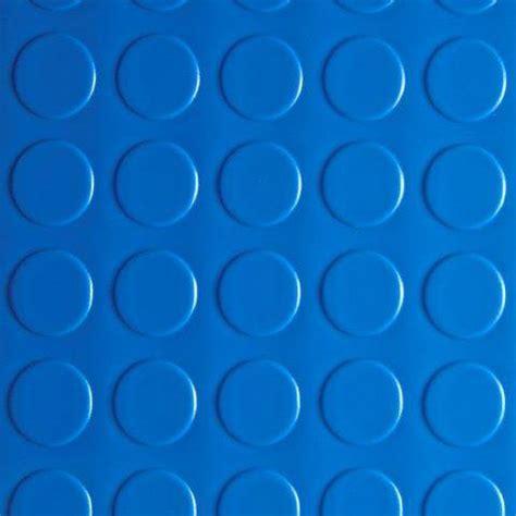 Coin Pattern Garage Floor Protection   GarageFlooringLLC.com