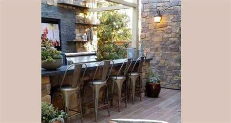 cuisine d été pas cher cuisine d 39 été aménagée extérieur jardin et terrasse
