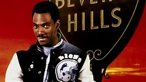Official Trailer: Beverly Hills Cop (1984) - YouTube