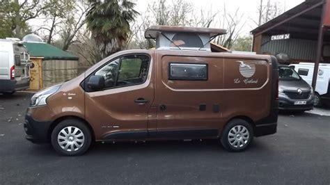 siege de bureau les vans d 39 occasion avec evasion 24