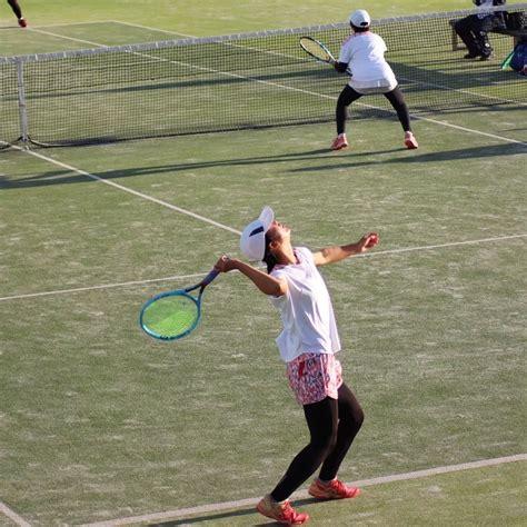 江坂 テニス センター