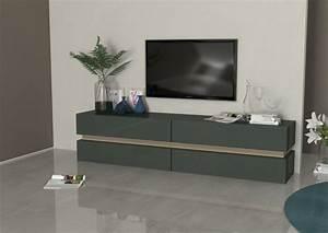 Design Tv Lowboard : tecnos athena lowboard 200cm wohnwand mediwand italian design modern neu ebay ~ Frokenaadalensverden.com Haus und Dekorationen
