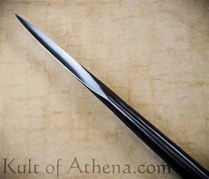 CS95MLP Cold Steel Lance Point Spear Man At Arms