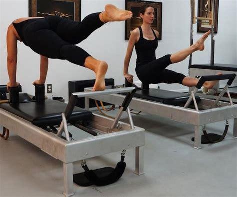 Best 25+ Pilates Reformer Ideas Only On Pinterest