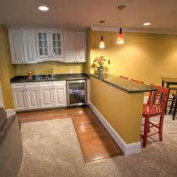 Basement Half Wall Ideas