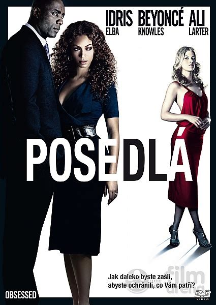 Obsessed (DVD)