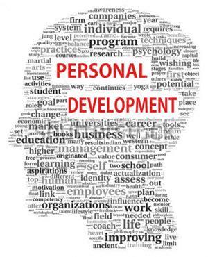 Personal Development  Smurfit Mba Blog