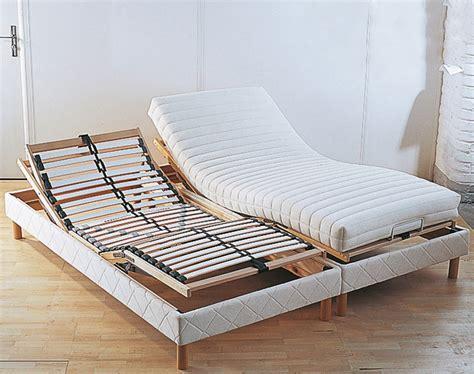 literie pour mal de dos 28 images lit electrique personne seule comment bien dormir si l on