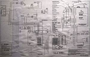 Trane Xe80 Wiring Schematic Trane Xe90 Furnace Parts  Trane Forced Air Furnace
