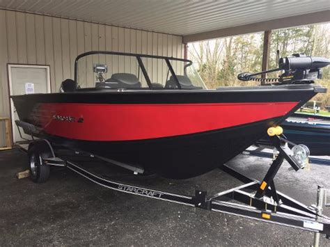 Starcraft Aluminium Boats For Sale by Starcraft 18 Aluminum Boats For Sale