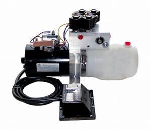 Bucher  Monarch Pump Model M