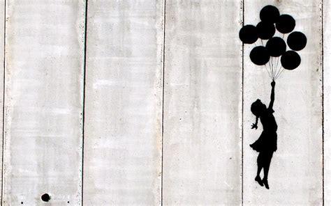 banksy graffiti  art