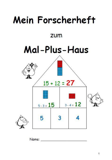 "Forscherheft ""malplushaus"" Pikas"