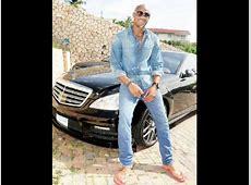 Asafa 'Sub10 king' Powell Sports Jamaica Gleaner
