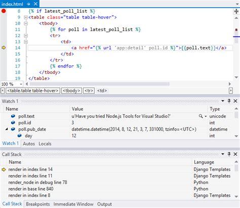 Python 用 Django Web プロジェクト テンプレート  Microsoft Docs