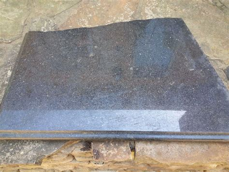 broken granite countertop upcycle project uppercase