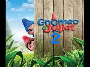 Gnomeo & Juliet Sherlock Gnomes Official Trailer #1 2018 ...