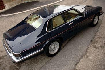 jaguar xj     retro