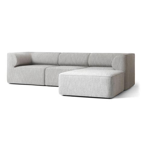 modular settee eave modular sofa menu connox