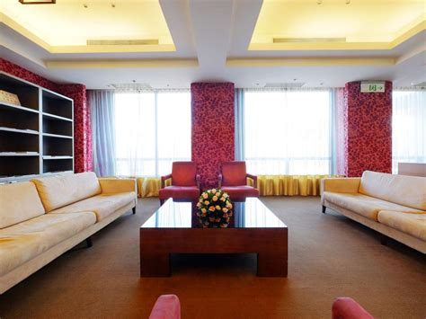 City Suites Gateway Hotel Taoyuan Room Deals
