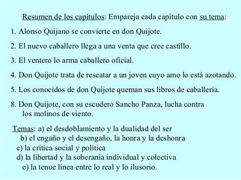 don quijote ap lit