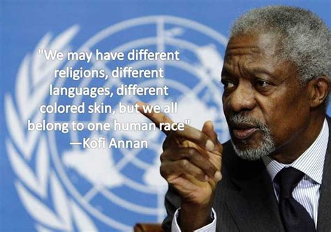 KOFI ANNAN QUOTES image quotes at relatably.com