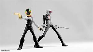 The Studios Daft Punk AnthologyDaft Punk Anthology