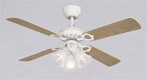 classic ceiling fans with lights westinghouse ceiling fan classic elite white 105 cm 42