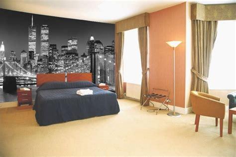 chambre a coucher violet et gris papier peint chambre adulte des idées fantastiques 26 photos