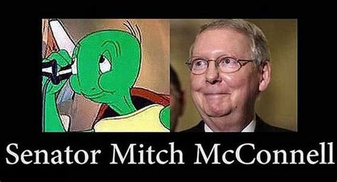 Mitch Mcconnell Meme - funny pictures vol 806 barnorama